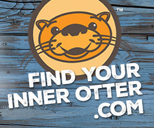 Find Your Inner Otter